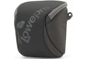 Lowepro Dashpoint 30 Compact Camera Bag Grey