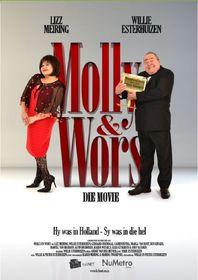 Molly en Wors Die Movie (DVD)