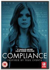 Compliance (Import DVD)