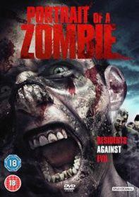 Portrait of a Zombie (Import DVD)