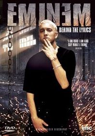 Eminem: Behind the Lyrics (Import DVD)
