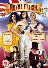 Royal Flash (Import DVD)