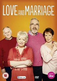 Love and Marriage (Import DVD)