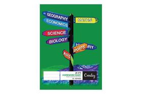 Croxley Jd274 88 Page A5 Homework Diary (pack Of 10) | Buy Online ...
