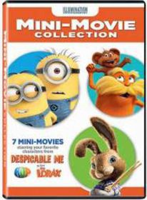 Mini-Movie Collection (DVD)