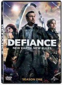 Defiance Season 1 (DVD)