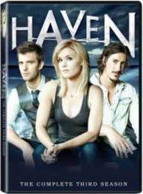 Haven Season 3 (DVD)