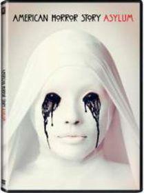 American Horror Story Season 2 (Asylum)(DVD)