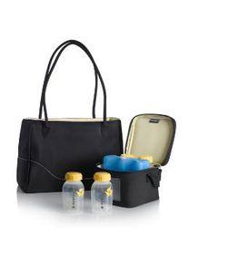 Medela - CityStyle Breastpump Cooler Bag
