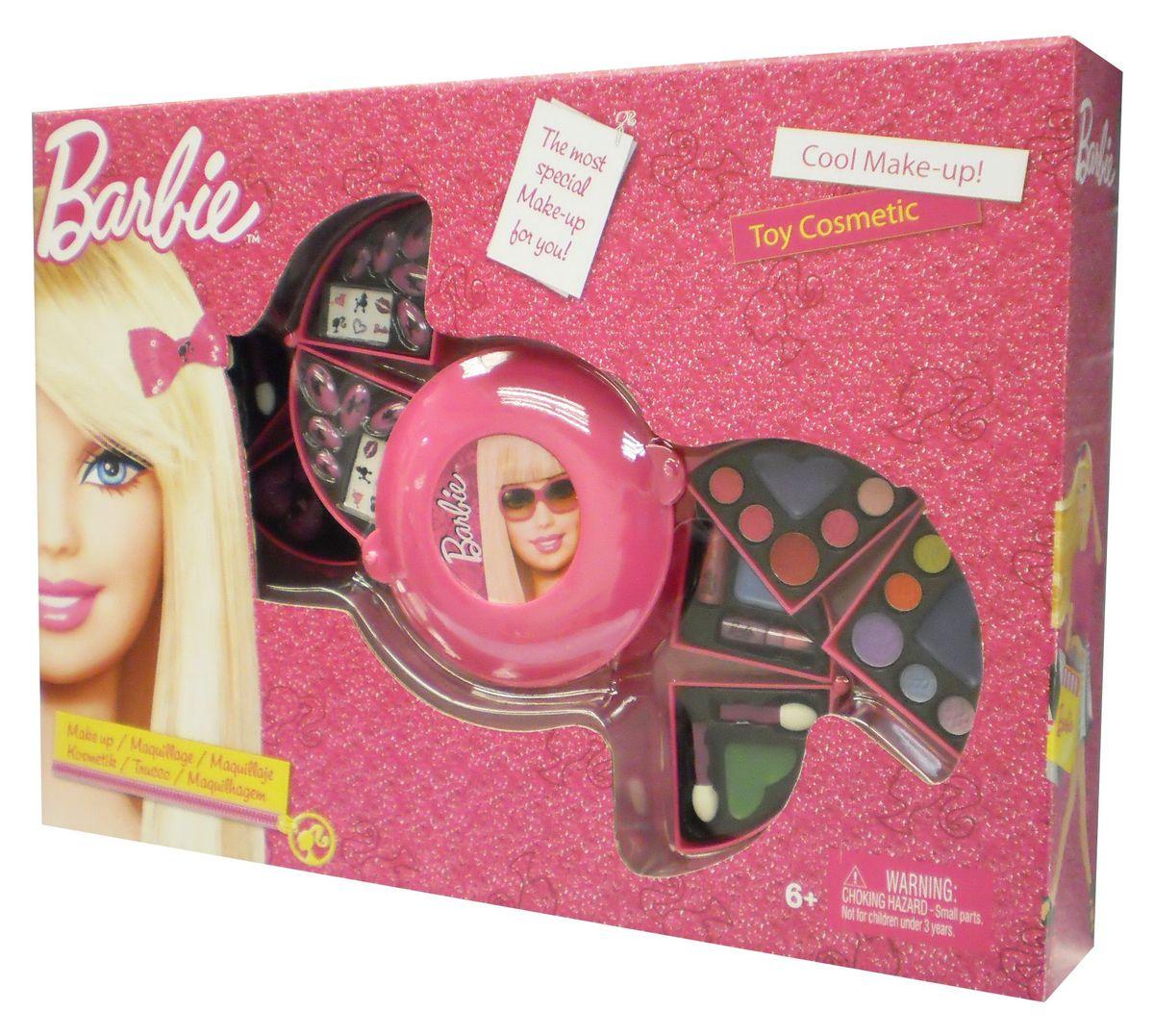 barbie luxury big make up set buy online in south africa. Black Bedroom Furniture Sets. Home Design Ideas