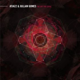 Atjazz & Jullian Gomes - The Gift The Curse (CD)