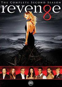 Revenge Season 2 (DVD)