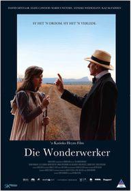 Die Wonderwerker (Blu-ray)