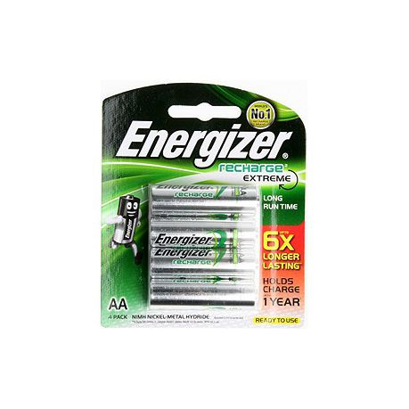 4fa0fc27e Energizer Rechargeable NiMH AA 2300 mAh Batteries | Buy Online in South  Africa | takealot.com
