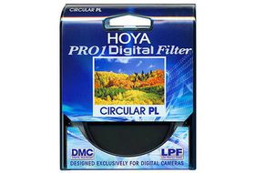 Hoya Pro 1D Polarizer Filter 72mm