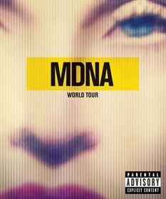 Madonna - MDNA Concert (DVD)