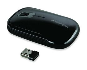 Kensington Slim-Blade Laser Mouse - Wireless