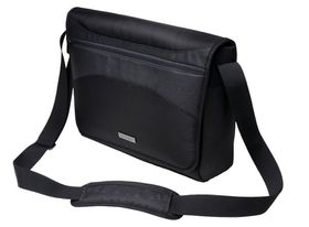 "Kensington Triple Trek 13.3 - 14"" Notebook Messenger Bag"