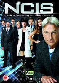 Ncis Season 9 (Import DVD)
