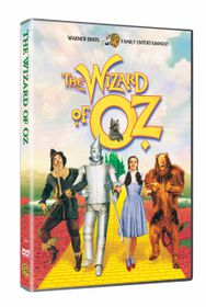 The Wizard of Oz (DVD)