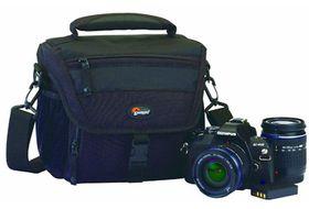 Lowepro Nova 160 AW Shoulder Bag Black