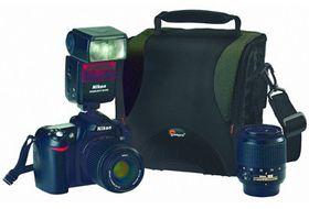 Lowepro Apex 140 AW Shoulder Bag Black