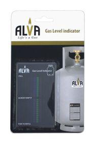 Alva - Gas Level Indicator