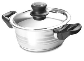 Aloe - Concept II Casserole With Lid - 160mm