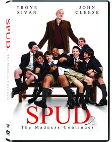Spud 2: The Madness Continues (DVD)