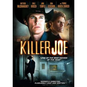 Killer Joe (DVD)