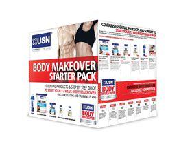 USN Body Makeover Starter Pack