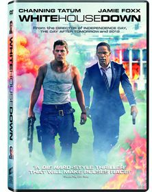 White House Down (DVD)
