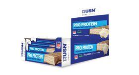USN Protein Bar - Vanilla 12