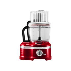 KitchenAid - Artisan 4 Litre Food Processor - Candy Apple