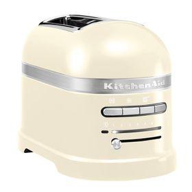 KitchenAid - 2-Slice Toaster Almond Cream