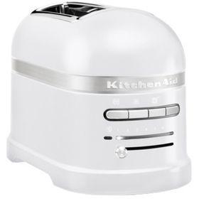 KitchenAid - Artisan 2-Slice Toaster - Frosted Pearl