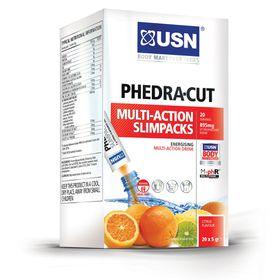USN Phedra Cut Slimpack - 20 Citrus