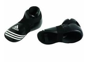 adidas Super Safety Kicks - Black