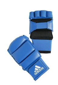 adidas Jiu Jitsu Mitt - Blue