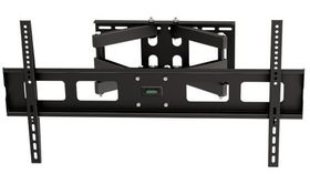 Brateck Full Motion Wall Mount Bracket 37 - 70 Inch