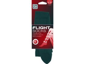 Go Travel Flight Support Socks (Medium)