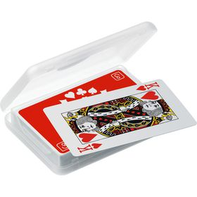 Go Travel Playing Cards