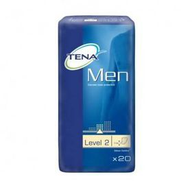 Tena Men Level 2 20- 750750