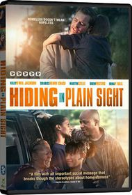 Hiding in Plain Sight - (Region 1 Import DVD)