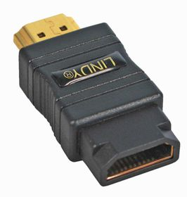 Lindy Hdmi M-F Adapter