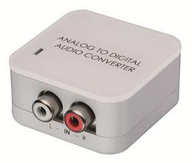 Cyp Analogue To Coax/Tos Digi Audio Converter