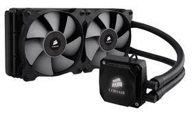 Corsair Hydro Series CPU Cooler - H100i