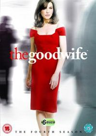 The Good Wife: Season 4 (Import DVD)