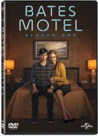 Bates Motel Season 1 (DVD)
