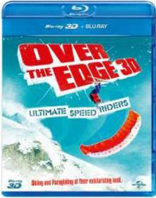 Over The Edge (3D Blu-ray)